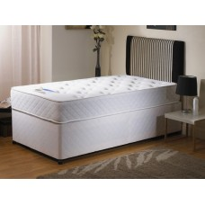 Venice 2ft 6in Small Single Divan Set