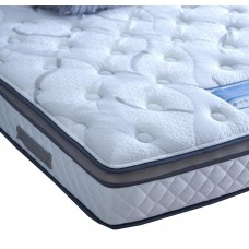 Majestic Gel 1000 4ft 6in Double Mattress