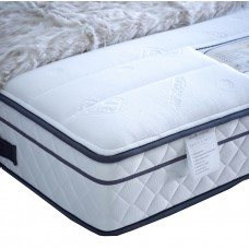 Memory Comfort 1000 4ft 6in Double Mattress