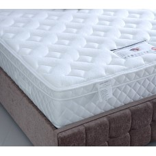 Memory 1500 4ft 6in Double Mattress