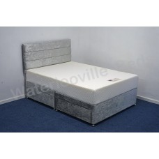 Chesham 5ft King Divan Set