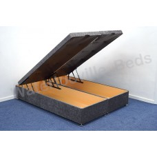 End Lift 4ft 6in 135cm Double Ottoman Base