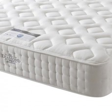 Silentnight Pocket 1400 4ft 6in Double Mattress