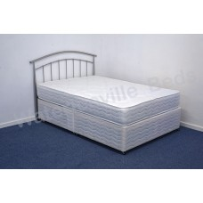 Verona 5ft King Divan Set