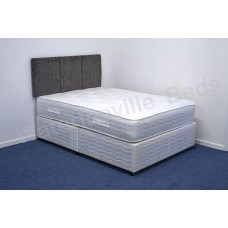 Vienna 4ft Small Double Divan Set