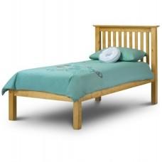 Neptune 3ft Single Bed Frame