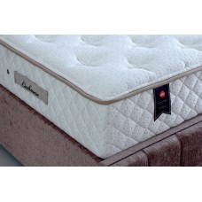 Latex 1200 4ft 6in Double Mattress