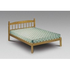 Pluto 4ft 6in Double Bed Frame