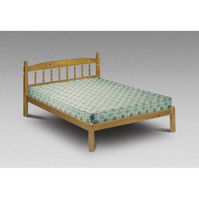 Pluto 4ft Smalll Double Bed Frame
