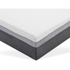 Gel 5000 4ft 6in Double Mattress
