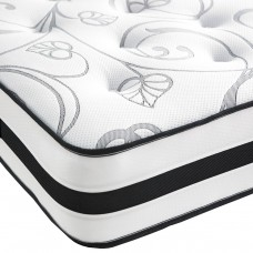 Milan 4ft 6in Double Mattress