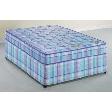 Madrid 5ft King Divan Set