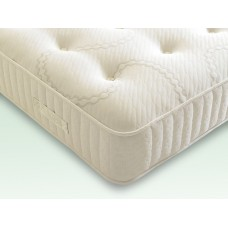 Paris 1000 4ft 6in Double Mattress
