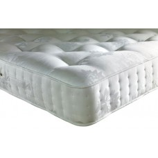 Monaco 1000 4ft 6in Double Mattress