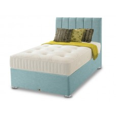 Monaco 1000 2ft 6in Small Single Divan Set
