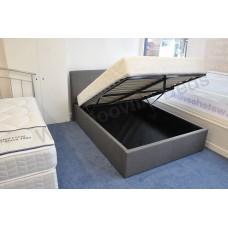 Sardinia 5ft King Ottoman Bed