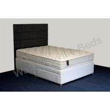 Memory 1500 4ft Small Double Divan Set